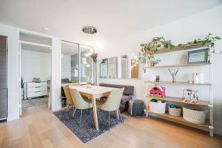 Photo 11: 412 1635 W 3RD AVENUE in Vancouver: False Creek Condo for sale (Vancouver West)  : MLS®# R2460525