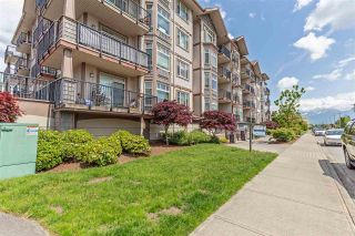 """Photo 33: 201 46021 SECOND Avenue in Chilliwack: Chilliwack E Young-Yale Condo for sale in """"The Charleston"""" : MLS®# R2578367"""