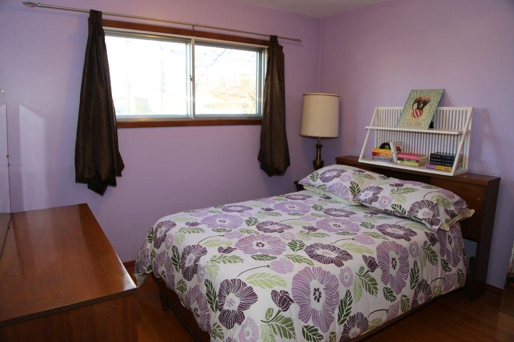 Photo 24: Photos: 407 Wallasey Street in WINNIPEG: Grace Hospital Area Single Family Detached for sale (West Winnipeg)  : MLS®# 1426170