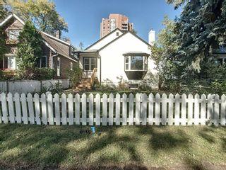 Photo 1: 10038 88 Avenue NW in Edmonton: Zone 15 House for sale : MLS®# E4262810