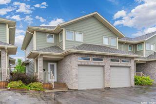 Photo 2: 107 115 Shepherd Crescent in Saskatoon: Willowgrove Residential for sale : MLS®# SK866207