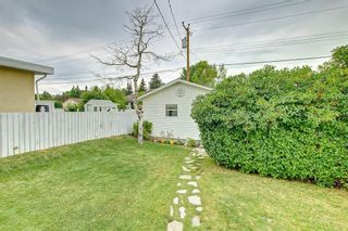 Photo 28: 1112 NINGA Road NW in Calgary: North Haven Semi Detached for sale : MLS®# C4222139