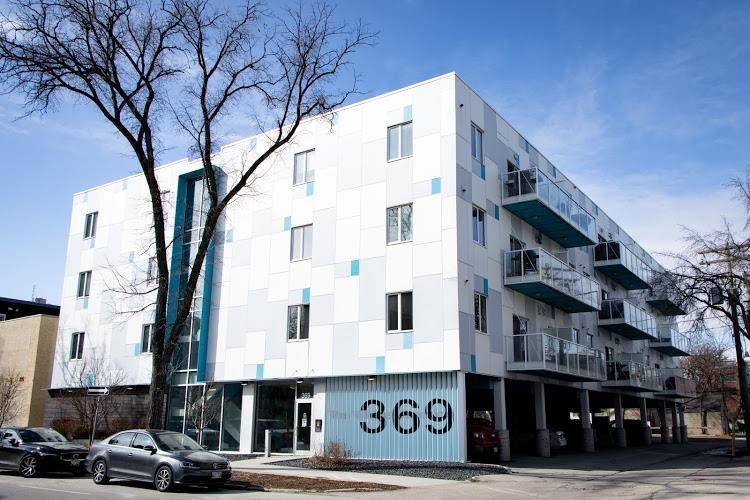 FEATURED LISTING: 209 - 369 Stradbrook Avenue Winnipeg