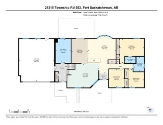 Photo 11: 21315 TWP RD 553: Rural Strathcona County House for sale : MLS®# E4233443