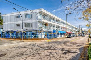 Photo 32: 201 15809 MARINE Drive: White Rock Condo for sale (South Surrey White Rock)  : MLS®# R2624089