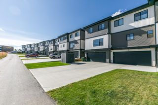 Photo 34: 8271 CHAPPELLE Way in Edmonton: Zone 55 Attached Home for sale : MLS®# E4261820