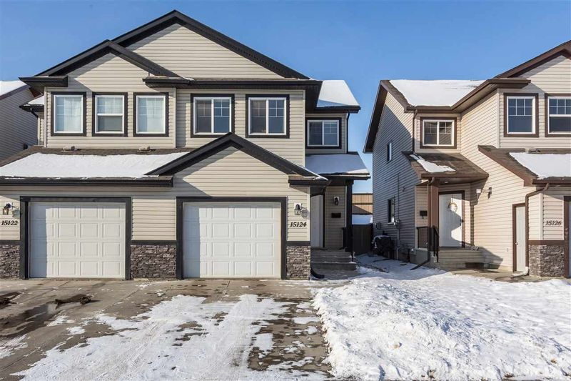 FEATURED LISTING: 15124 33 Street Edmonton
