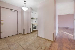 Photo 5: 603 10135 116 Street NW in Edmonton: Zone 12 Condo for sale : MLS®# E4227501