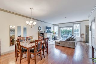 """Photo 12: A 2266 KELLY Avenue in Port Coquitlam: Central Pt Coquitlam Townhouse for sale in """"Mimara"""" : MLS®# R2321467"""