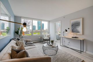 """Photo 6: 2A 199 DRAKE Street in Vancouver: Yaletown Condo for sale in """"Concordia I"""" (Vancouver West)  : MLS®# R2569855"""