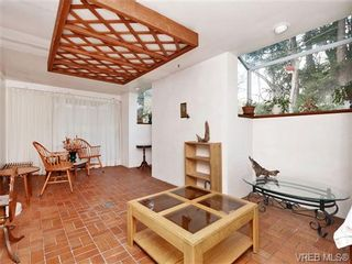 Photo 13: 3528 Plymouth Rd in VICTORIA: OB Henderson House for sale (Oak Bay)  : MLS®# 696453