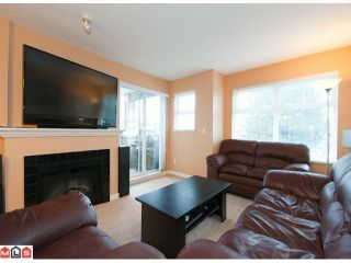 """Photo 3: 240 27358 32ND Avenue in Langley: Aldergrove Langley Condo for sale in """"WILLOWCREEK PHASE 4"""" : MLS®# F1104226"""