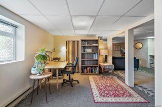 Photo 35: 2256-2258 Estevan Ave in Oak Bay: OB Henderson Full Duplex for sale : MLS®# 842582