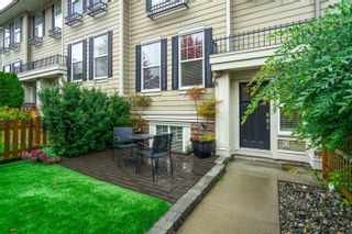 """Main Photo: 21135 80 Avenue in Langley: Willoughby Heights Condo for sale in """"YORKVILLE"""" : MLS®# R2626349"""