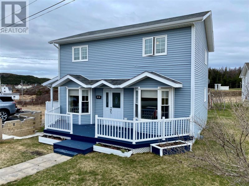 FEATURED LISTING: 22 Museum Road Twillingate