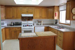 Photo 6: 50 4410 52 Avenue: Wetaskiwin House Half Duplex for sale : MLS®# E4227100