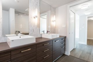 """Photo 19: 1406 1783 MANITOBA Street in Vancouver: False Creek Condo for sale in """"Residences at West"""" (Vancouver West)  : MLS®# R2457734"""