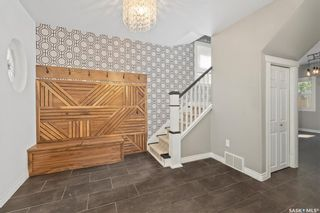Photo 6: 210 26th Street West in Saskatoon: Caswell Hill Residential for sale : MLS®# SK858566