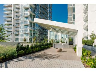 """Photo 25: 2404 258 NELSON'S Court in New Westminster: Sapperton Condo for sale in """"THE COLUMBIA AT BREWERY DISTRICT"""" : MLS®# R2502597"""