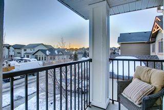 Photo 15: 7 SILVERADO RIDGE Crescent SW in Calgary: Silverado Detached for sale : MLS®# A1062081