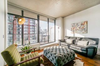 """Photo 9: 2008 108 W CORDOVA Street in Vancouver: Downtown VW Condo for sale in """"WOODWARDS"""" (Vancouver West)  : MLS®# R2537299"""