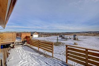Photo 29: 186112 256 Street W: Priddis Detached for sale : MLS®# A1050704