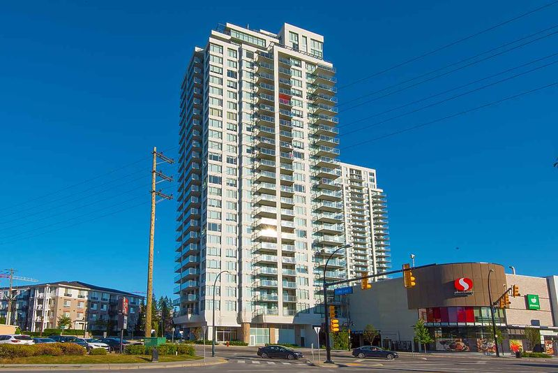 FEATURED LISTING: 703 - 602 COMO LAKE Avenue Coquitlam