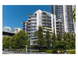 Photo 10: 1101 633 Kinghorne Mews in Vancouver: False Creek Condo for sale (Vancouver West)  : MLS®# V958288
