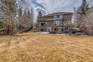Photo 48: 334 Pumpridge Place SW in Calgary: Pump Hill Detached for sale : MLS®# A1094863