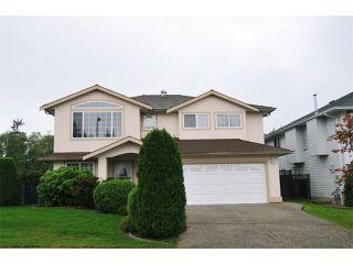 Photo 1: 12345 231B Street in Maple Ridge: East Central House for sale : MLS®# V1112683