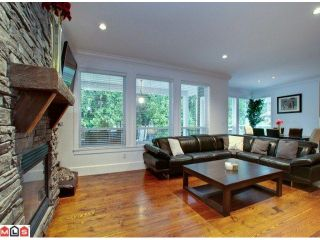 """Photo 3: 14473 33A Avenue in Surrey: Elgin Chantrell House for sale in """"ELGIN CREEK"""" (South Surrey White Rock)  : MLS®# F1124263"""