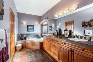 Photo 19: 458 Riverside Green NW: High River Detached for sale : MLS®# A1069810