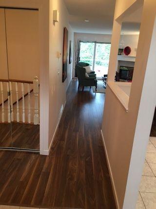 "Photo 8: 8 22740 116 Avenue in Maple Ridge: East Central Townhouse for sale in ""FRASER GLEN"" : MLS®# R2223441"