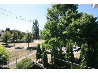 """Photo 16: 316 750 E 7TH Avenue in Vancouver: Mount Pleasant VE Condo for sale in """"DOGWOOD PLACE"""" (Vancouver East)  : MLS®# V1041888"""