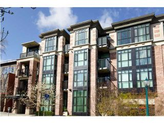 """Photo 10: 401 2515 ONTARIO Street in Vancouver: Mount Pleasant VW Condo for sale in """"ELEMENTS"""" (Vancouver West)  : MLS®# V881721"""
