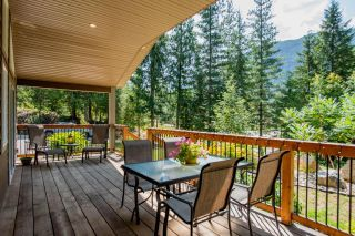 Photo 32: 2948 UPPER SLOCAN PARK ROAD in Slocan Park: House for sale : MLS®# 2460596