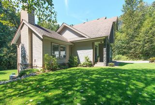 Photo 28: 4535 UDY Road in Abbotsford: Sumas Mountain House for sale : MLS®# R2101409