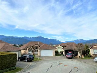 "Photo 23: 32 47470 CHARTWELL Drive in Chilliwack: Little Mountain House for sale in ""Grandview Ridge Estates"" : MLS®# R2551776"