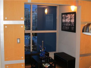 Photo 3: 905 1238 SEYMOUR Street in Vancouver: Downtown VW Condo for sale (Vancouver West)  : MLS®# V1053689