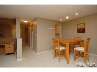 Photo 4: 311 894 Vernon Ave in VICTORIA: SE Swan Lake Condo for sale (Saanich East)  : MLS®# 508607