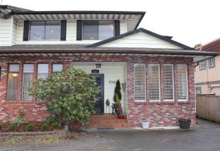 Photo 1: 9342 NO 2 Road in Richmond: Woodwards 1/2 Duplex for sale : MLS®# R2135193