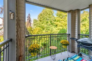 """Photo 17: 305 1150 E 29TH Street in North Vancouver: Lynn Valley Condo for sale in """"Highgate"""" : MLS®# R2497351"""
