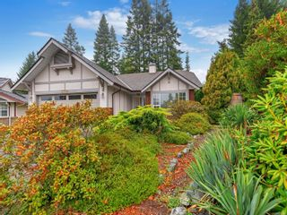 Photo 1: 3701 N Arbutus Dr in Cobble Hill: ML Cobble Hill House for sale (Malahat & Area)  : MLS®# 886361