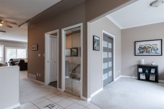 """Photo 5: 7 31517 SPUR Avenue in Abbotsford: Abbotsford West Townhouse for sale in """"View Pointe Properties"""" : MLS®# R2565680"""