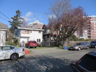 Photo 41: 438,440&442 Montreal St in : Vi James Bay House for sale (Victoria)  : MLS®# 871767