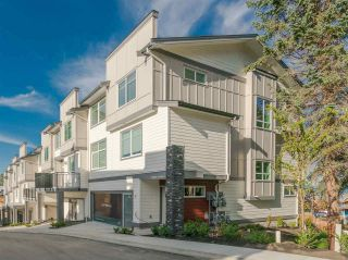 """Photo 1: 6 15633 MOUNTAIN VIEW Drive in Surrey: Grandview Surrey Townhouse for sale in """"Imperial"""" (South Surrey White Rock)  : MLS®# R2221276"""