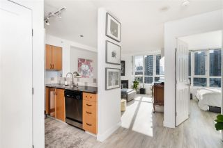 """Photo 11: 1710 63 KEEFER Place in Vancouver: Downtown VW Condo for sale in """"EUROPA"""" (Vancouver West)  : MLS®# R2551162"""