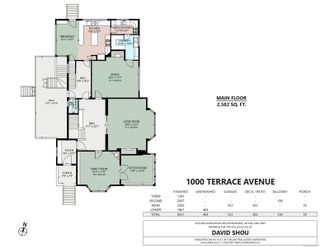 Photo 40: 1000 Terrace Ave in : Vi Rockland House for sale (Victoria)  : MLS®# 879257