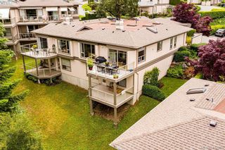 Photo 33: 22 4300 Stoneywood Lane in VICTORIA: SE Broadmead Row/Townhouse for sale (Saanich East)  : MLS®# 816982