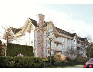 """Photo 1: 101 7171 121ST Street in Surrey: West Newton Condo for sale in """"THE HYLANDS"""" : MLS®# F2828261"""
